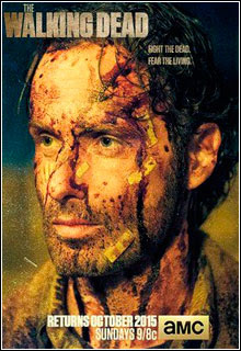 The Walking Dead 6° Temporada HDTV | 720p | 1080p