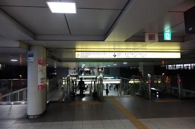 DSC09860 - 【聖地巡礼】GATE(ゲート) 自衛隊 彼の地にて、斯く戦えり@銀座・新橋駅・まさかの痛車と遭遇