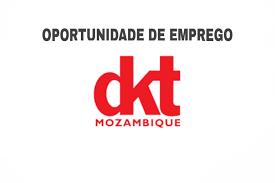 A DKT Mozambique está a recrutar um Motorista para Nacala província de Nampula.