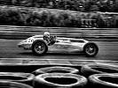 historische racewagen 4 vf