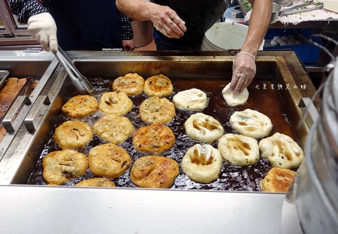 3 一江煎餅 現包現煎大份量煎餅 食尚玩家 2017橫著走 台北必吃開運美食