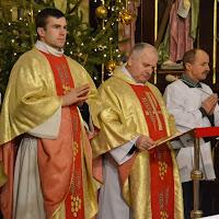 27 .12. 2013 r. św. Jana Apostoła