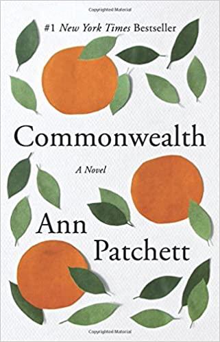 Ann Patchett Project