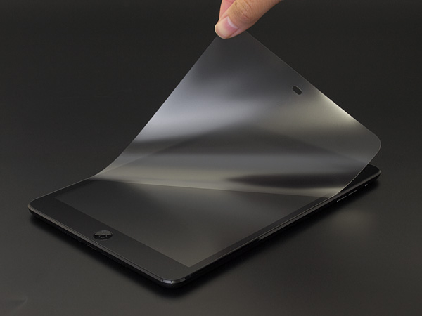 アンチグレアフィルム for iPad mini