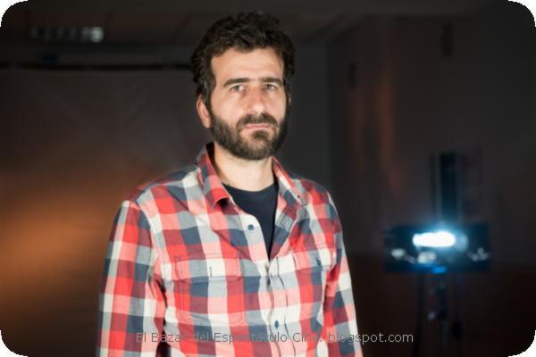 Gustavo Biazzi - director Los Vagos 1.jpeg