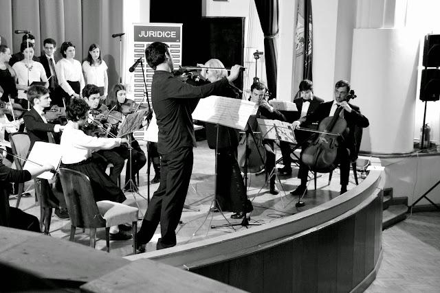 Concertul de Pasti, Corul si Orchestra Universitatii din Bucuresti (2015.04.07) - (9)