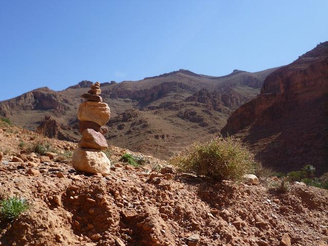 Ait Mansour Gorge 2