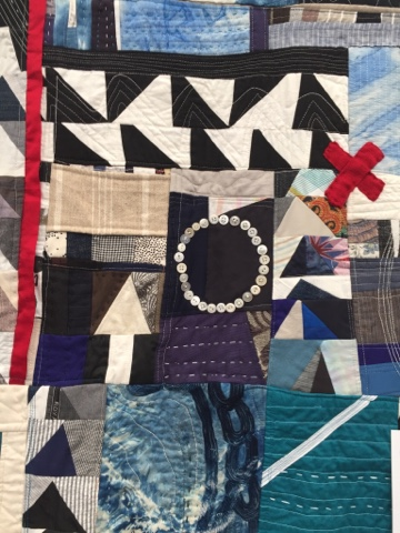Sew miriam sydney craft and quilt fair 2016 part 2 for Quilt and craft show