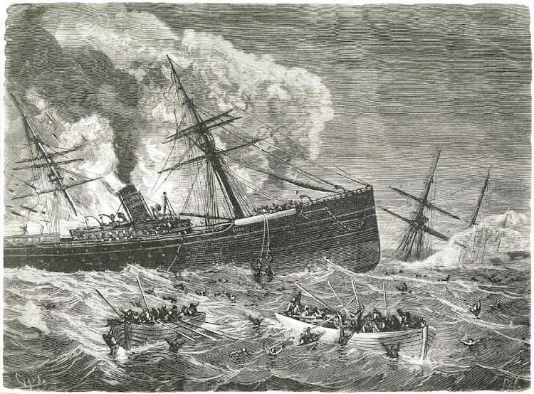El naufragio visto por La Ilustracion Española y Americana. Fecha indeterminada.jpg