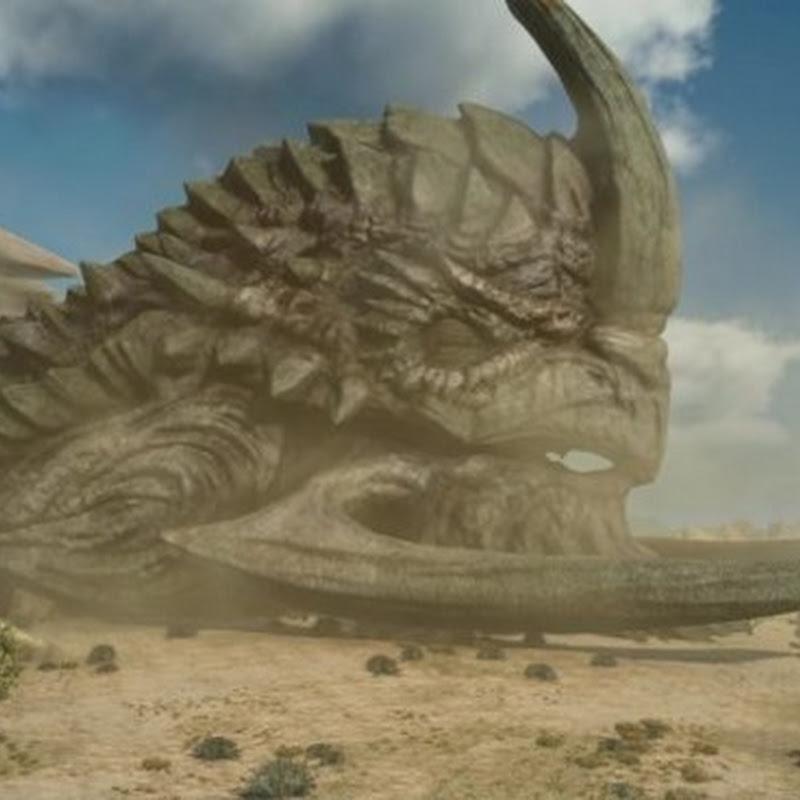 Final Fantasy XV – So töten Sie Adamantoise, die Riesenschildkröte (Guide)