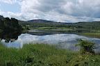 L'Irlande est un pays de lacs, on en trouve partout