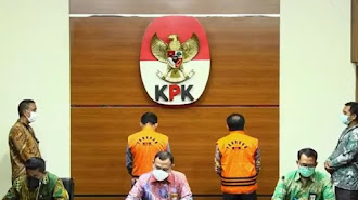 KPK Tetapkan Bupati Banjarnegara Budhi Sarwono Sebagai Tersangka Dugaan Korupsi