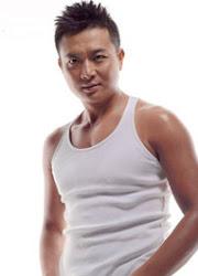 Hou Yu China Actor