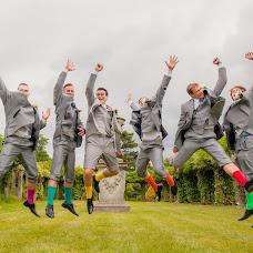 Wedding photographer David Gaffney (gaffney). Photo of 15.01.2015