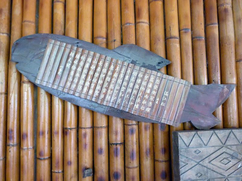 Shanmei, en scooter. J 16 - P1180975.JPG