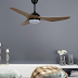 Give Your Ceiling Fan a New Look With Ecoluxe Malaysia