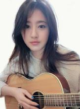 Sylvia Hsieh China Actor