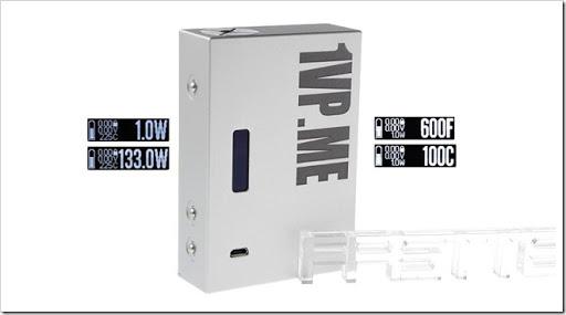 4718500 8%25255B5%25255D - 【MOD】133WまでのTC機「SXK 1VP.ME 133W TC VW APV Box Mod」と便利なVAPE道具バッグの新製品【DNA200搭載機】