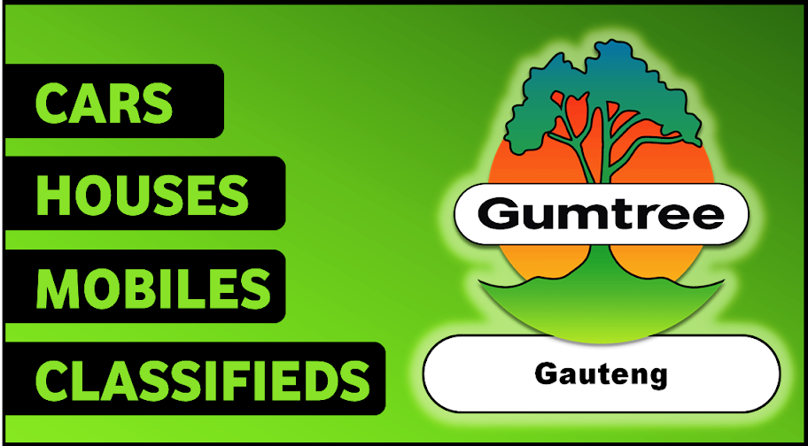 proudly searching all gumtree gauteng ads
