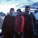 1967.10.01 Sennen, Keith Cameron, Hilary Garlick (Crewe) Dave Harris.jpg