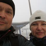 Spacer Ahlbeck - Ustka 6-13.02.2015