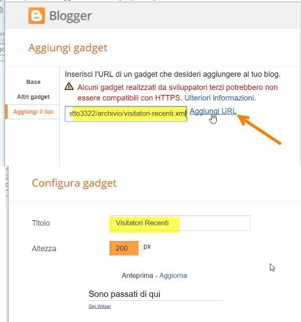 installazione-widget-visitatori-recenti