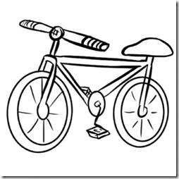 893-4-dibujo-de-una-bicicleta-para-colorear