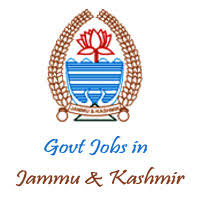 J&K Department of Ecology, Environment and Remote Sensing Jobs Recruitment