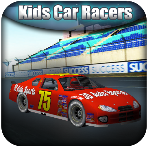 Kids Car Racers file APK for Gaming PC/PS3/PS4 Smart TV