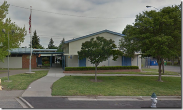 Cabrillo Elementary School