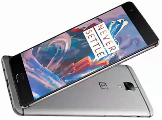 Most powerful phone goes to Oneplus 3 According to Antutu Anual report