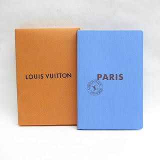 Louis Vuitton Paris City Guide