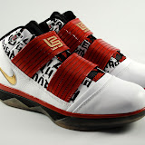Nike Zoom LeBron Soldier III Gallery
