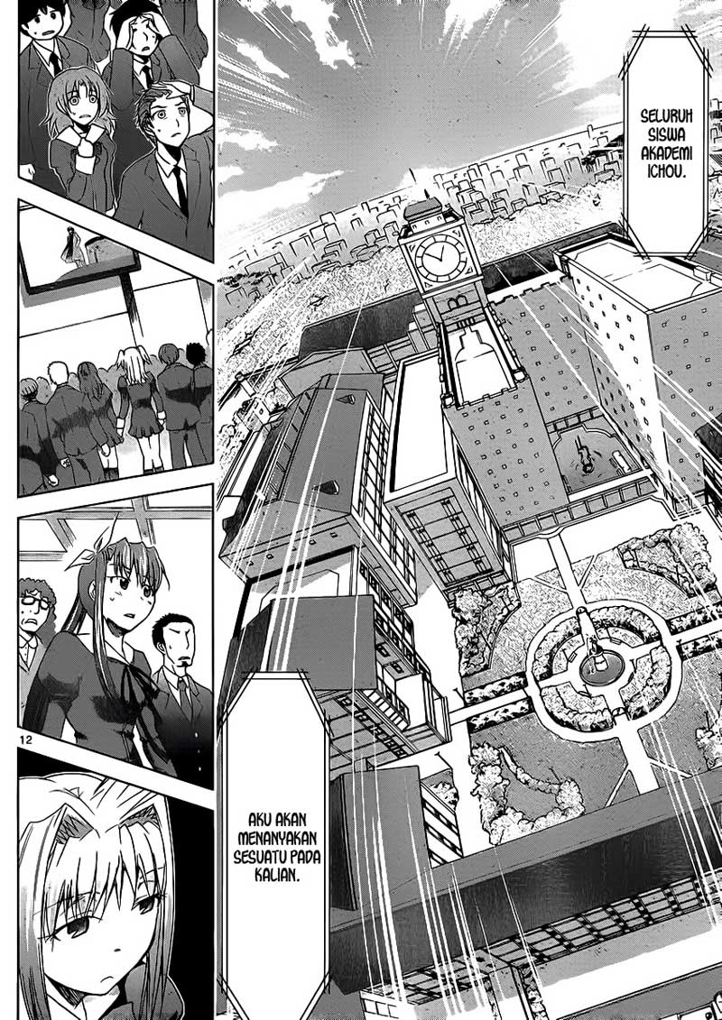 Komik denpa kyoushi 026 27 Indonesia denpa kyoushi 026 Terbaru 12|Baca Manga Komik Indonesia|