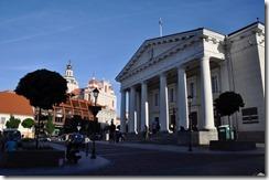 15 vilnius ancienne mairie