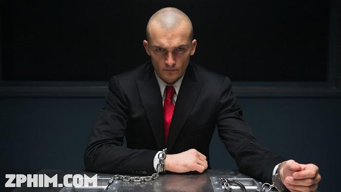 Ảnh trong phim Sát Thủ: Mật Danh 47 - Hitman: Agent 47 1