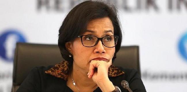Sri Mulyani Disentil NU Soal Janji Bakal Gelontorkan Dana Rp 1,5 Triliun