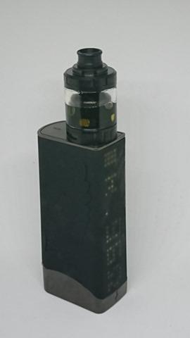 DSC 1651 thumb%25255B3%25255D - 【RTA】「VAPE CIGE DIP RTA」シングルビルドデッキつきのクラウドチェイス&フレイバーチェイス両対応アトマ!【電子タバコ/VAPE】