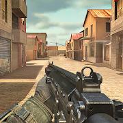 Game COUNTER TERRORISM GUNNER: MODERN BATTLE ROYALE APK for Windows Phone