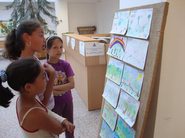 Olimpiada Verde - proiect educational - 6-10 iunie 2011 - DSC00148.JPG