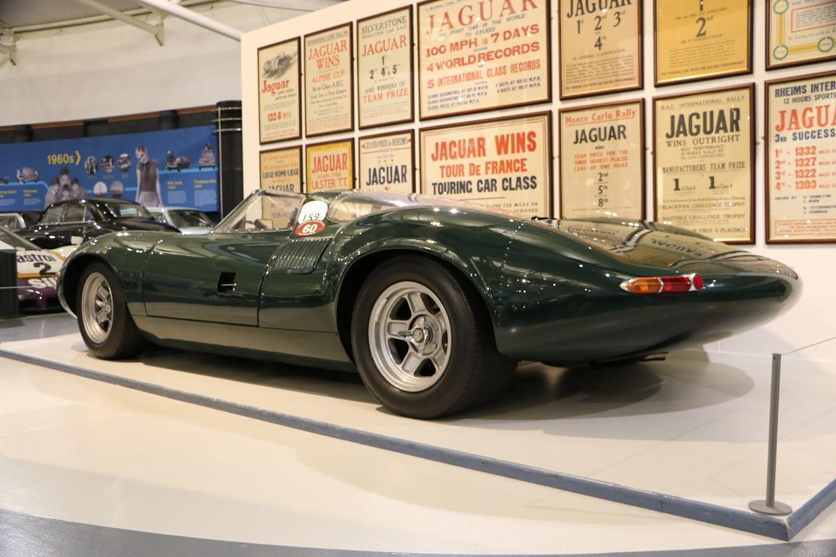 The British Motor Museum 0184.JPG