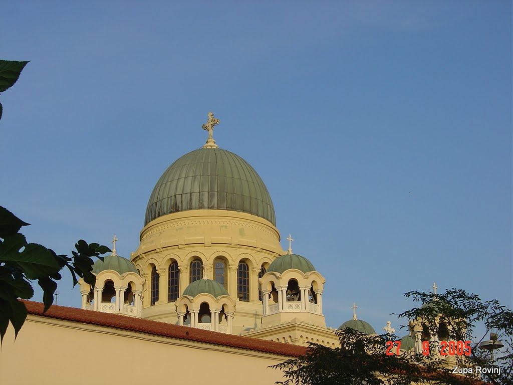 Stopama sv. Pavla po Grčkoj 2005 - DSC05640.JPG