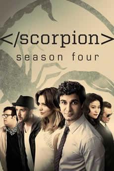 Baixar Série Scorpion 4ª Temporada Torrent Grátis