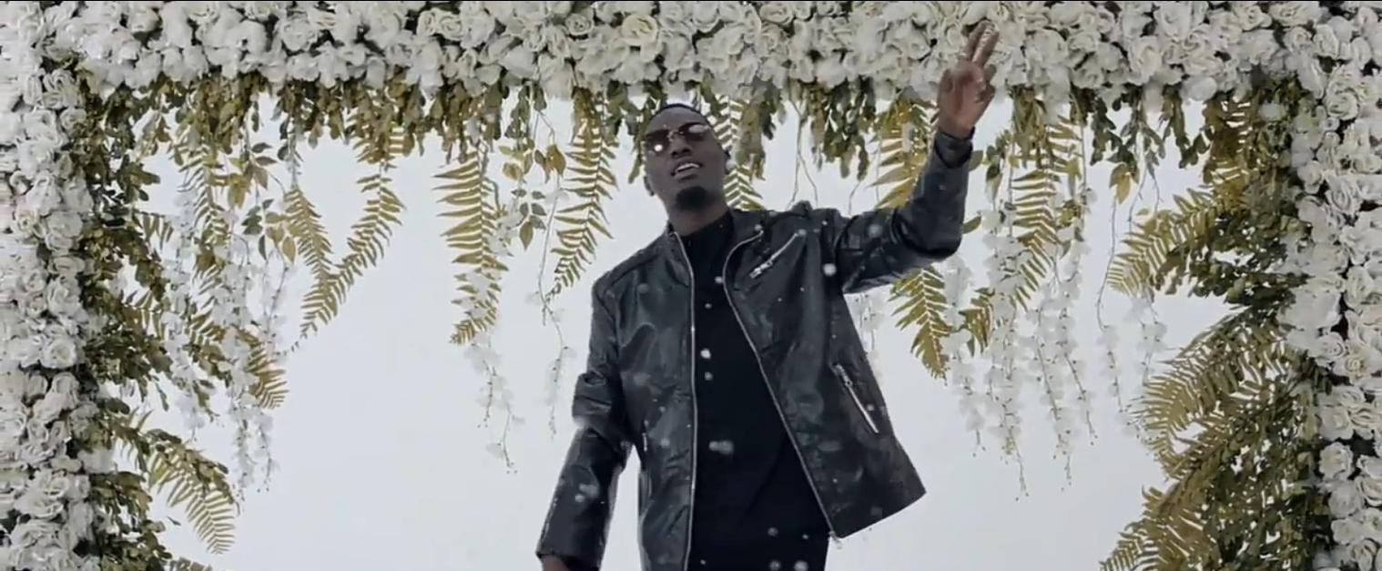 Video: Baraka the Prince - Mazima || Mp4 Download