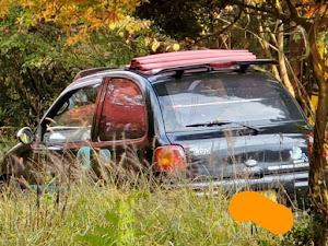 キャロル  AA6PA改 gキャンバスtターボのカスタム事例画像 ☆ケロル☆さんの2020年11月21日08:46の投稿