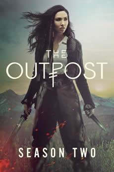 Baixar Série The Outpost 2ª Temporada Torrent Grátis