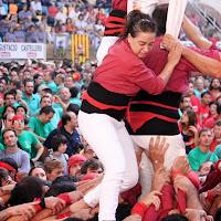 Concurs de Castells de Tarragona 3-10-10 - 20101003_134_4d8_CdL_XXIII_Concurs_de_Castells.jpg