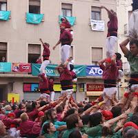 Actuació a Vilafranca 1-11-2009 - 20091101_225_Vd5_CdL_Vilafranca_Diada_Tots_Sants.JPG