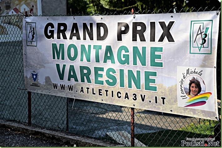 GP montagne varesine