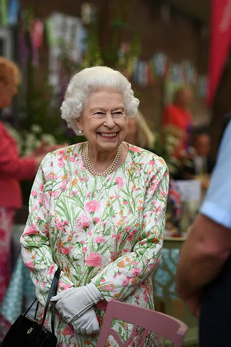 The Queen, Camilla and Kate Reunited in Cornwall for G7 Summit